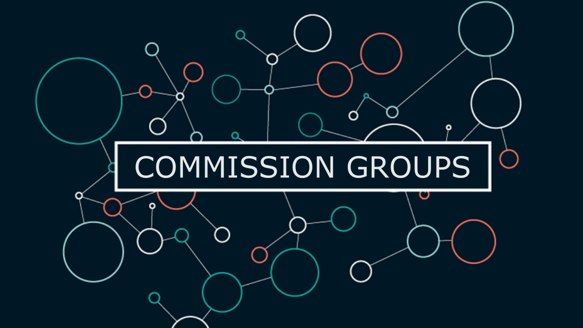 Commission Groups